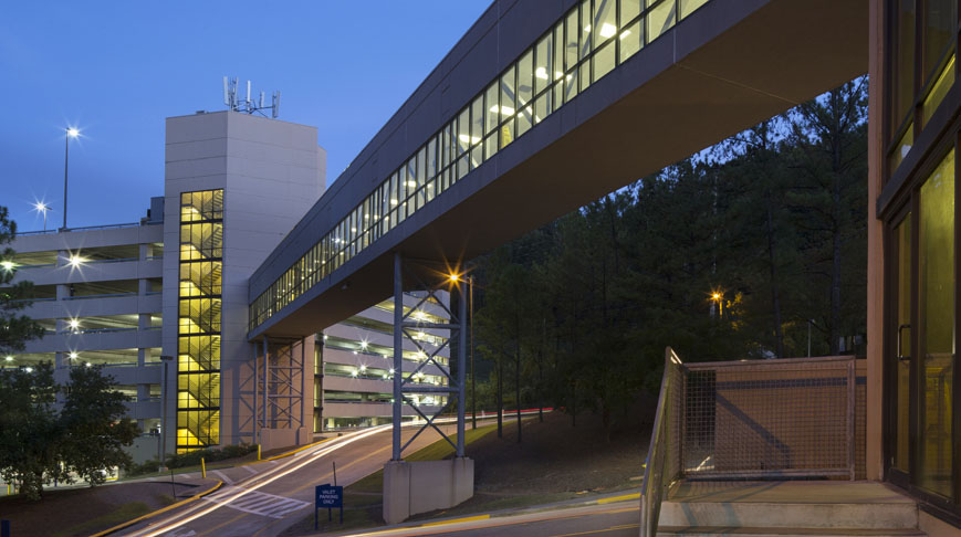 Brookwood Medical Center Doster Construction