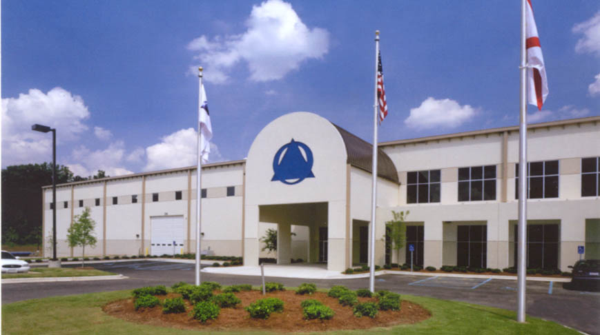Mercedes Birmingham Al >> Gestamp Automocion Manufacturing and Distribution Facility - Doster Construction