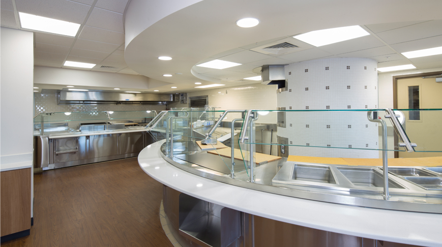 Division Of Food And Safety Commercial Kitchen