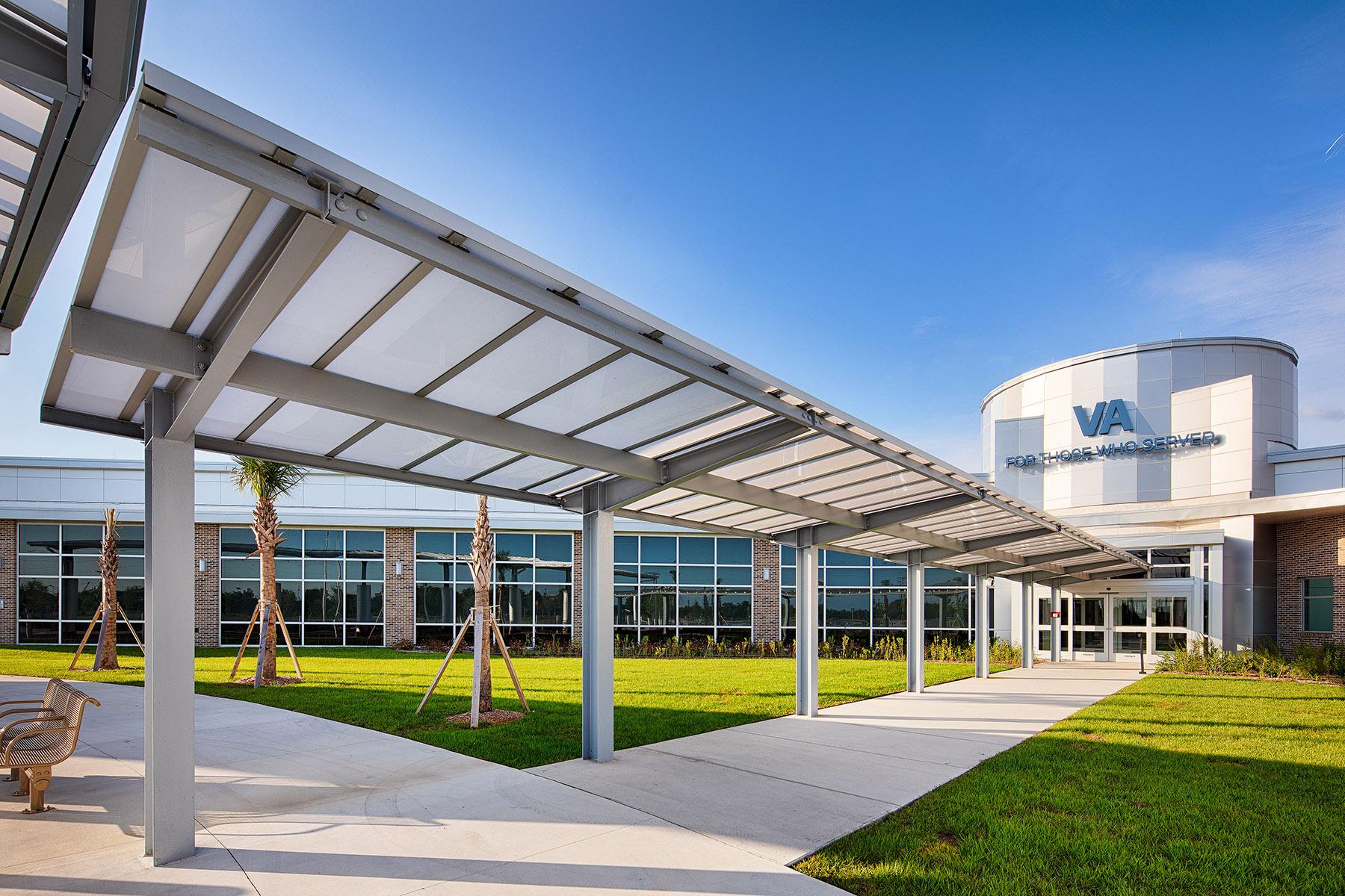 Encompass Health Rehabilitation Hospital - Doster Construction