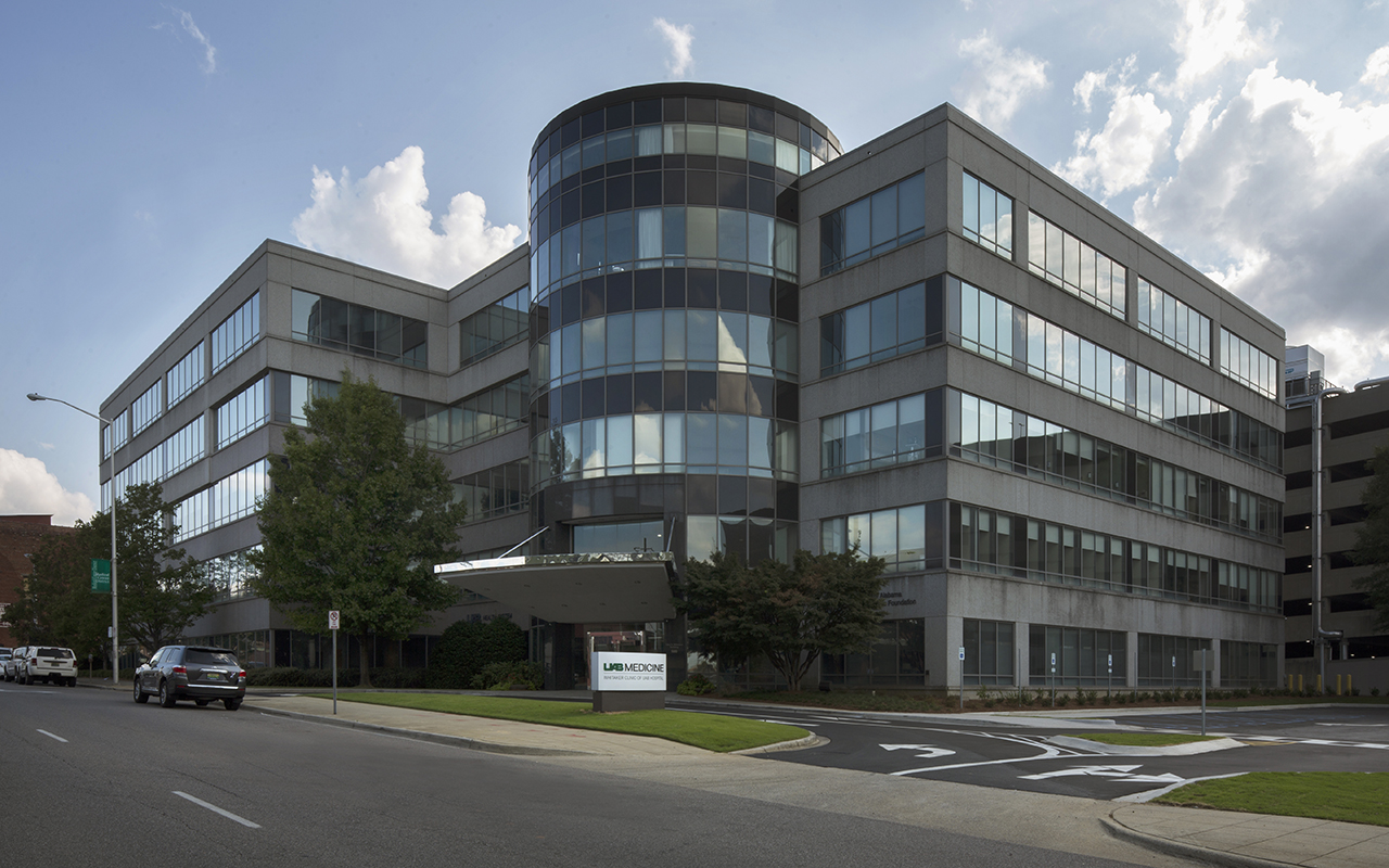 Whitaker Clinic of UAB Hospital - Doster Construction