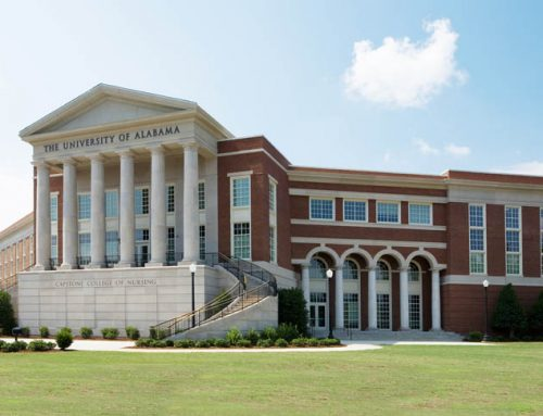 The University of Alabama Capstone College of Nursing