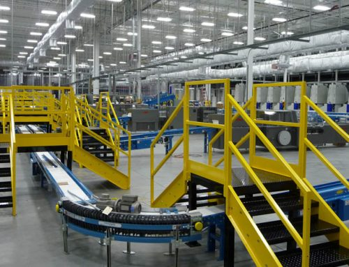GTECH Printing Manufacturing Plant