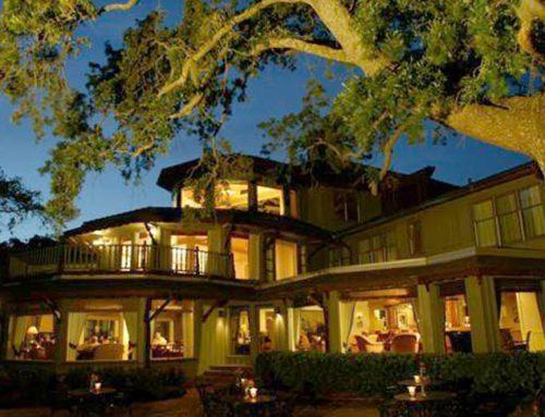 The Grand Hotel Marriott Resort & Golf Club