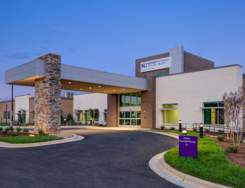 Novant Health Rehabilitation Hospital of Winston-Salem