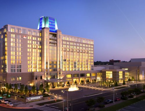 Renaissance Montgomery Hotel & Convention Center