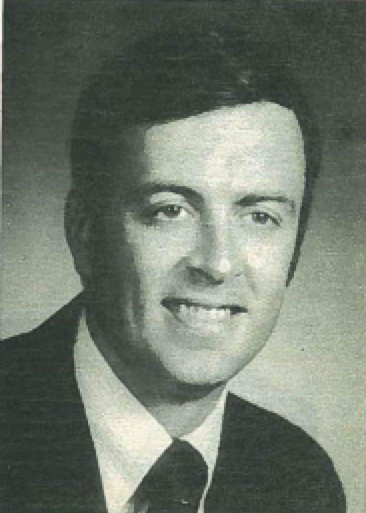 Bill Bowman