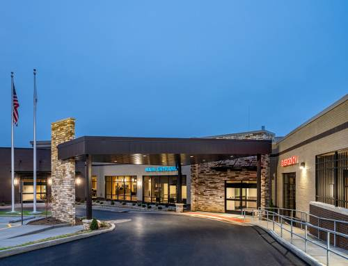 Ferrell Hospital Expansion