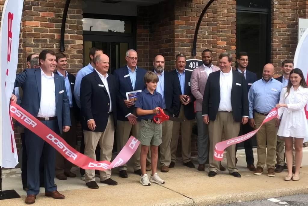 Doster Opens Huntsville Office
